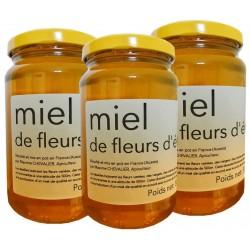 Miel de printemps - 1,5kg